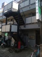 足立区西新井2丁目のマンションの画像