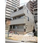 足立区梅田1丁目のマンションの画像