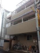 足立区島根1丁目のマンションの画像
