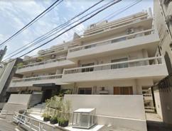 渋谷アジアマンションの画像