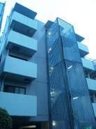 足立区梅島2丁目のマンションの画像