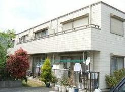 足立区本木西町のマンションの画像
