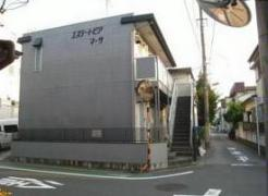 足立区西新井栄町3丁目のアパートの画像