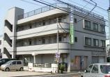 足立区西新井本町2丁目のマンションの画像