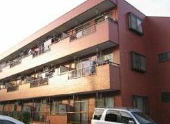 足立区江北2丁目のマンションの画像