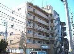 足立区西新井1丁目のマンションの画像