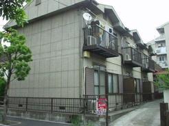 足立区佐野2丁目のアパートの画像