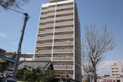 足立区西保木間2丁目のマンションの画像