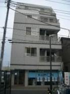足立区扇3丁目のマンションの画像