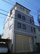 足立区新田3丁目のマンションの画像