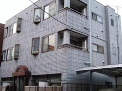 足立区西新井4丁目のマンションの画像