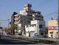 足立区西新井6丁目のマンションの画像