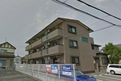 浜松市中区幸3丁目のマンションの画像