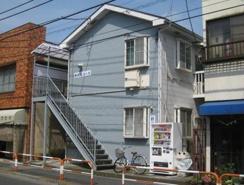 足立区新田3丁目のアパートの画像
