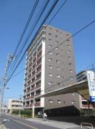足立区新田1丁目のマンションの画像