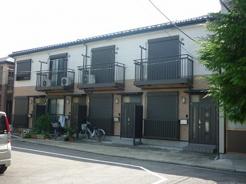 足立区本木西町のタウンの画像