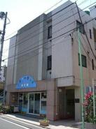 足立区竹の塚5丁目のマンションの画像