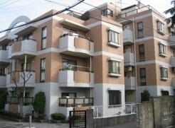 足立区青井6丁目のマンションの画像