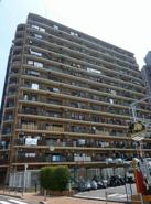 足立区西保木間3丁目のマンションの画像