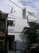 足立区梅田3丁目のマンションの画像