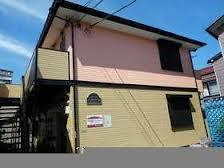 足立区西新井本町1丁目のアパートの画像