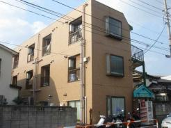 足立区加賀2丁目のマンションの画像