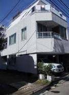 足立区千住龍田町のマンションの画像
