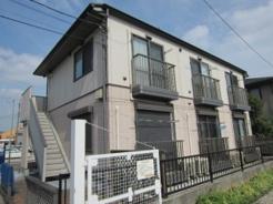 足立区伊興本町2丁目のアパートの画像