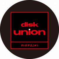 disk union KAIRIの画像