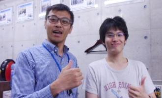 N・S様 24歳 男性(右側) 杉並区/西荻窪駅へお引越しの画像