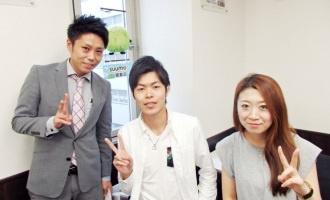 K・I様 26歳 男性(中央) 江戸川区/一之江駅へお引越しの画像