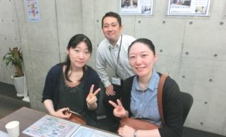 I・N様 35歳 女性(右側) 荒川区/田端駅へお引越しの