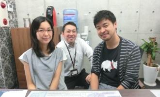 S・G様 32歳 男性(右側) 北区/王子駅へお引越しの画像
