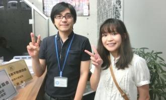 C・N様 29歳 女性 豊島区/駒込駅へお引越しの画像