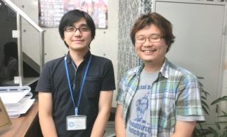 R・T様 29歳 男性(右側) 北区/駒込駅へお引越しの画像