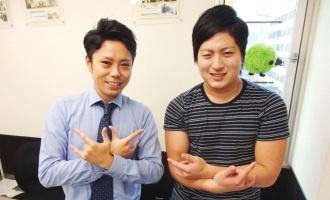 T・A様 21歳 男性(右側) 神奈川県/武蔵小杉駅へお引越しの画像