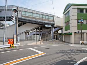 六浦近辺の画像