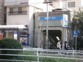 蒔田近辺の画像