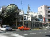 弘明寺近辺の画像
