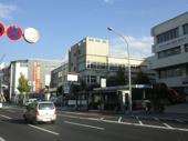 港南中央近辺の画像