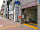 新江古田近辺の画像