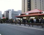 飯田橋近辺の画像
