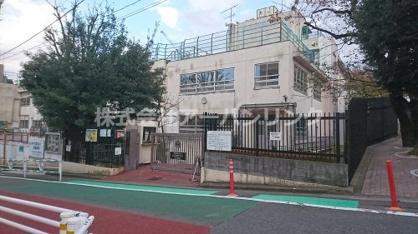 渋谷区立 富谷小学校情報ページ...