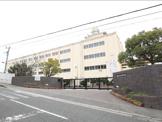 高槻市立芝谷中学校