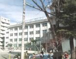 東小岩小学校