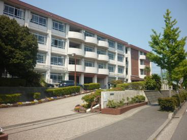 神奈川県立氷取沢高等学校の画像1