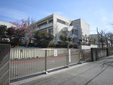横浜市立 鴨志田緑小学校 学区の画像1