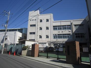 横浜市立 青葉台小学校 学区の画像1