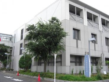 神奈川県立平塚看護専門学校