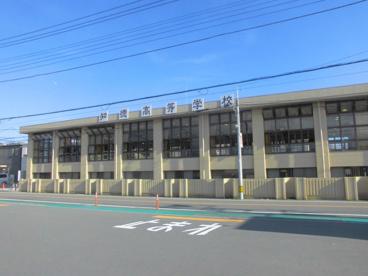 三島学園 知徳高等学校